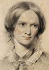 Charlotte Brontë ((PD-Art))